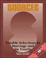Notable Selections in Marriage and the Family als Buch