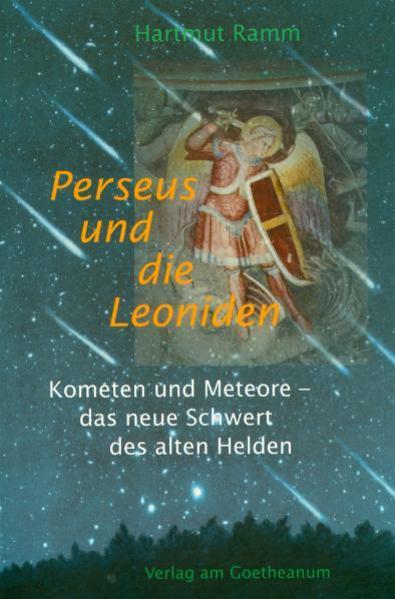Perseus und die Leoniden als Buch
