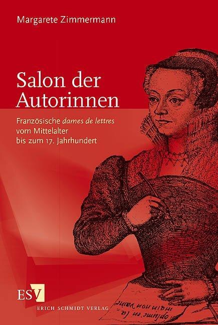 Salon der Autorinnen als Buch