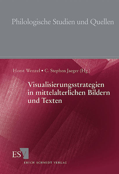 Visualisierungsstrategien in mittelalterlichen Bildern und Texten als Buch