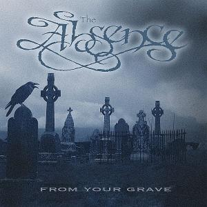 From your grave als CD