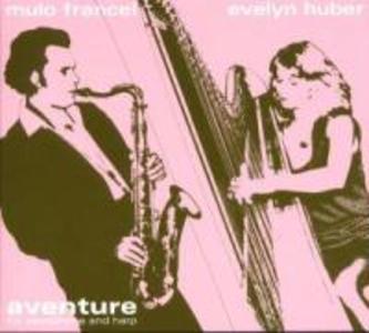 Aventure als CD