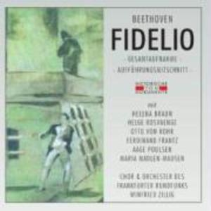 Fidelio (GA) als CD