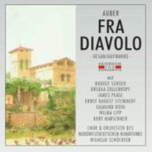 Fra Diavolo (GA) als CD
