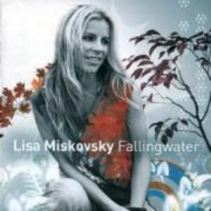 Fallingwater als CD