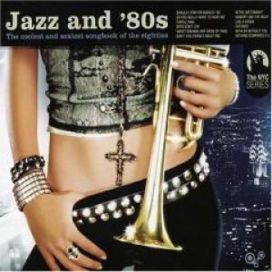Jazz And 80s als CD