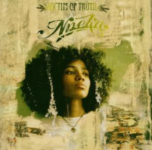 Victim Of Truth als CD