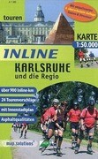 Inline Karlsruhe und die Regio 1 : 50 000