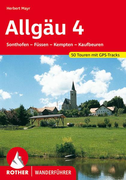 Allgäu 4 als Buch