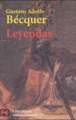 Leyendas als Buch