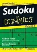Sudoku for Dummies: Volume 3