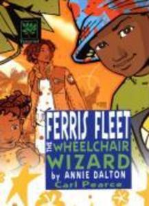 Ferris Fleet the Wheelchair Wizard als Taschenbuch