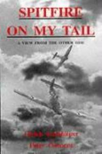 Spitfire on My Tail als Buch