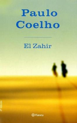 El Zahir als Buch