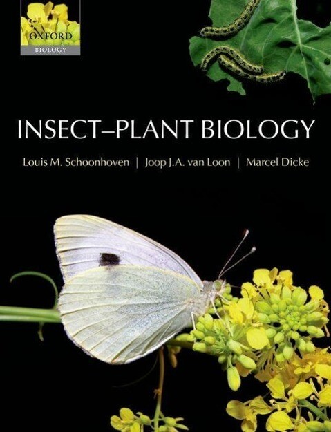 Insect-Plant Biology als Buch