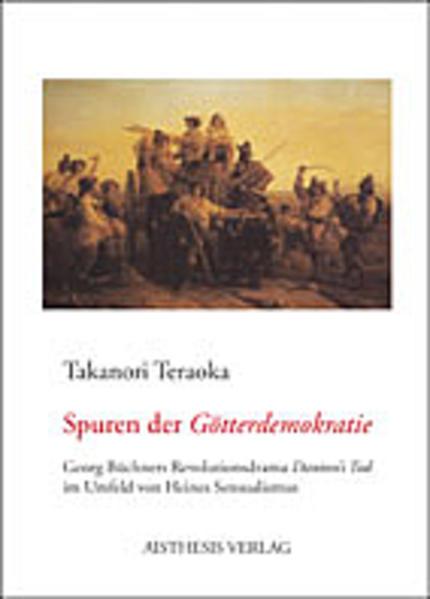 Spuren der 'Götterdemokratie' als Buch