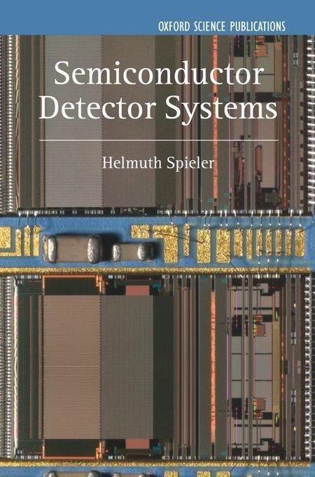 Semiconductor Detector Systems als Buch