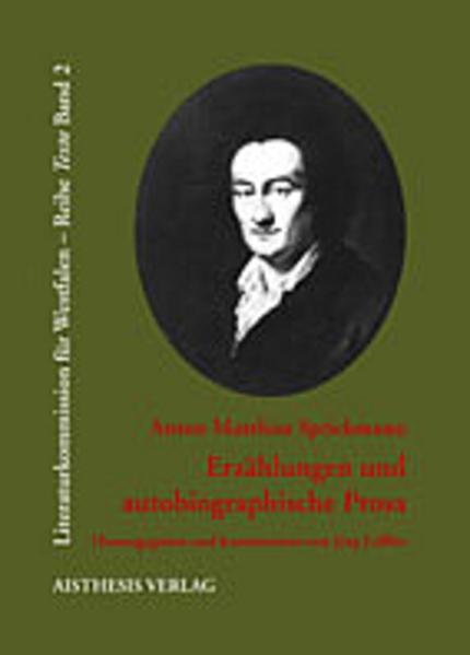 Erzählungen und autobiographische Prosa als Buch