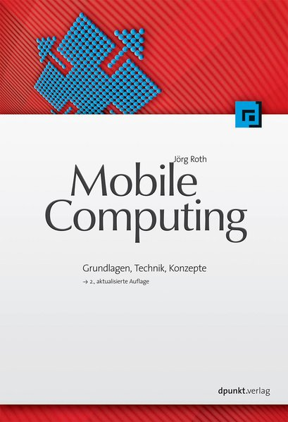 Mobile Computing als Buch