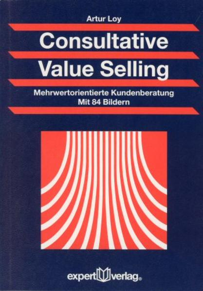 Consultative Value Selling als Buch