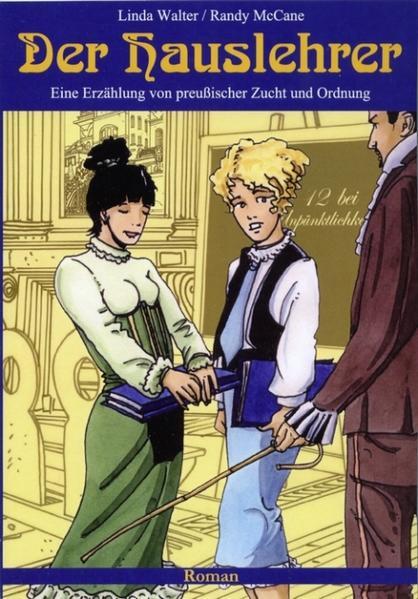 Der Hauslehrer als Buch