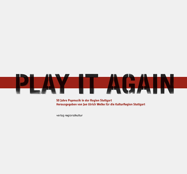 Play it again als Buch