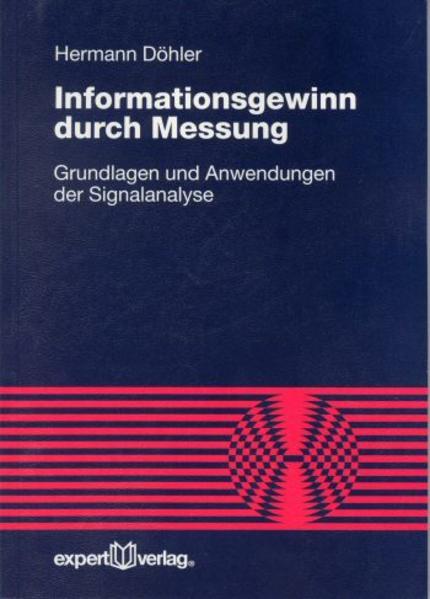Informationsgewinn durch Messung als Buch