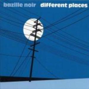 Different Places als CD
