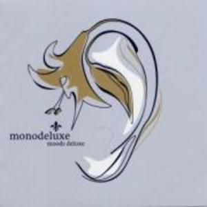 Moods Deluxe als CD