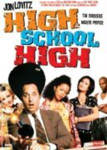 High School High als DVD