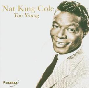 Too Young als CD