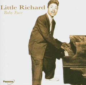 Baby Face als CD
