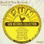 The Best Of Sun Records 1 als CD