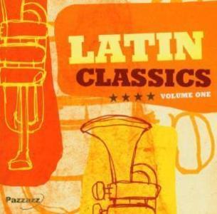 Latin Classics Vol.1 als CD