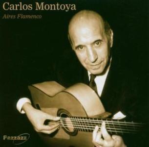 Aires Flamenco als CD