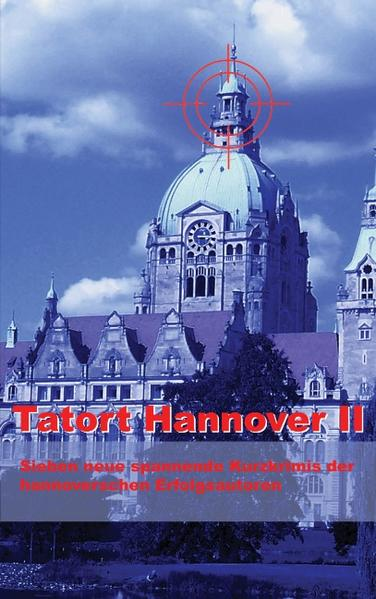 Tatort Hannover 2 als Buch