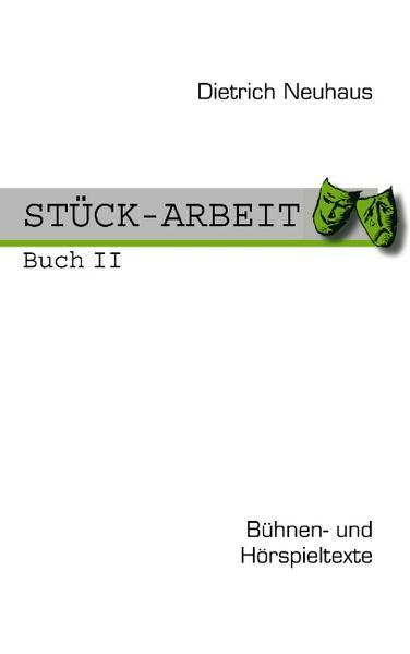 Stück-Arbeit Buch 2 als Buch