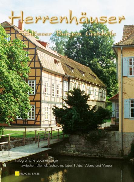 Herrenhäuser, Schlösser, Burgen & Gutshöfe 2 als Buch