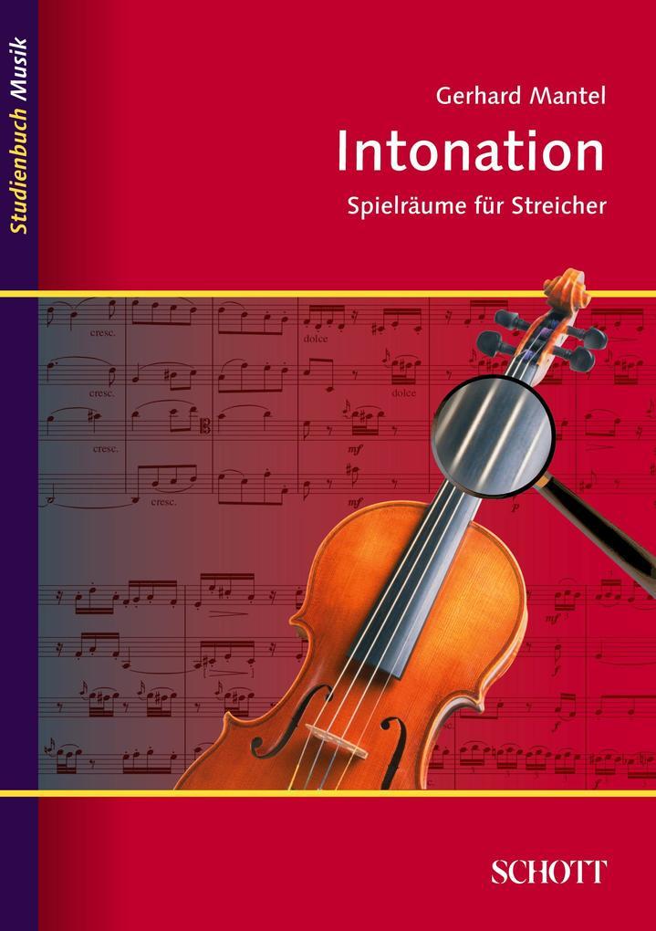 Intonation als Buch
