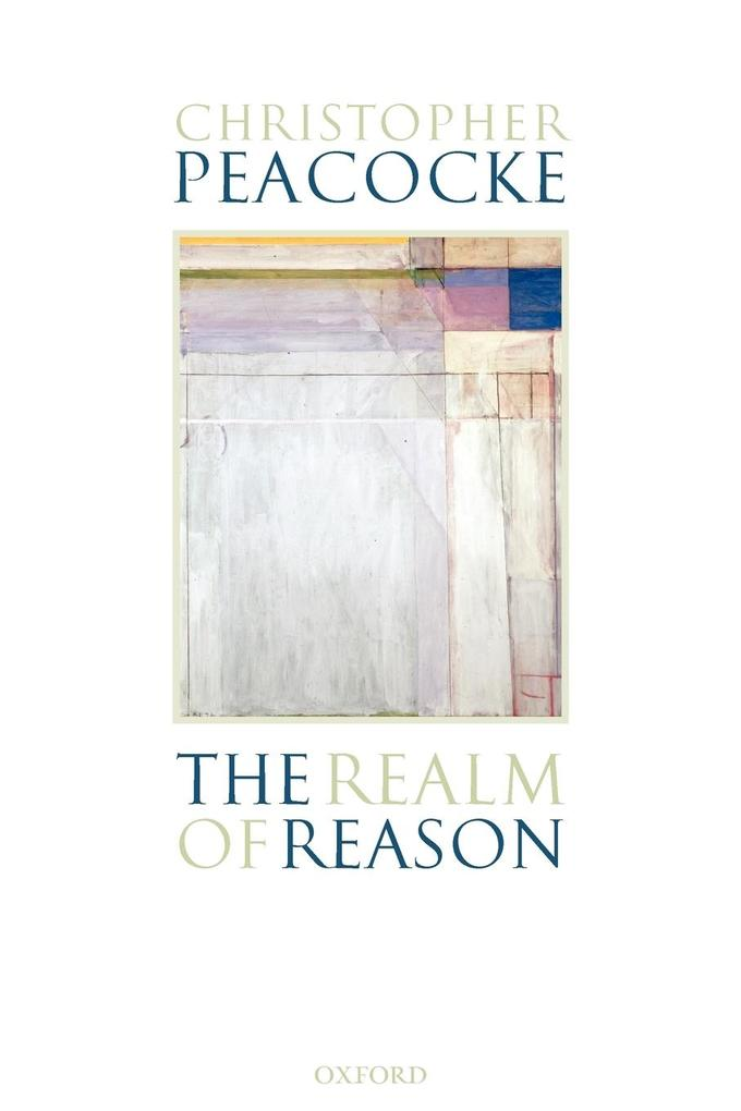 The Realm of Reason als Buch