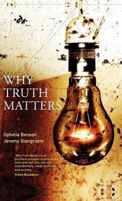 Why Truth Matters als Buch