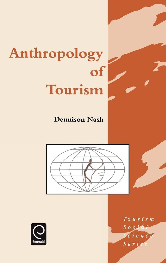Anthropology of Tourism als Buch