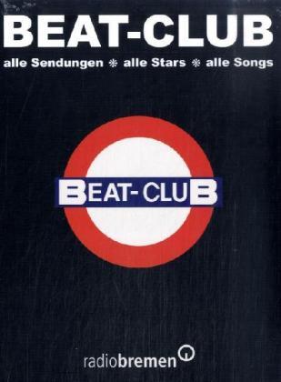 Beat-Club als Buch