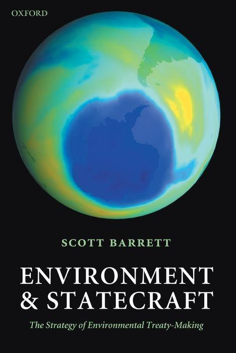 Environment and Statecraft: The Strategy of Environmental Treaty-Making als Buch