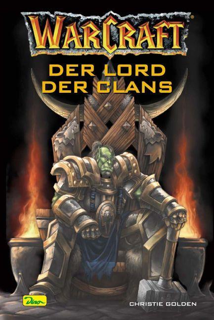 WarCraft. Der Lord der Clans. (Bd. 2) als Buch