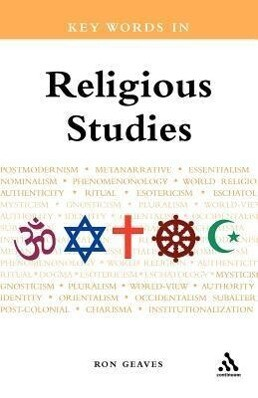 Key Words in Religious Studies als Buch