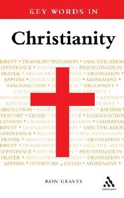 Key Words in Christianity als Buch