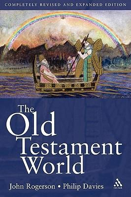The Old Testament World als Buch