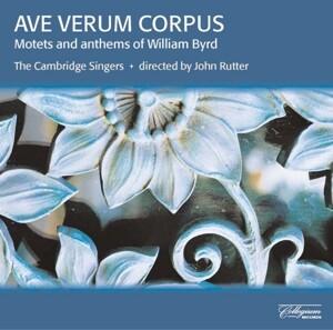Ave Verum Corpus als CD