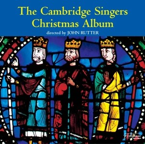 Camb.Singers Christmas Album als CD